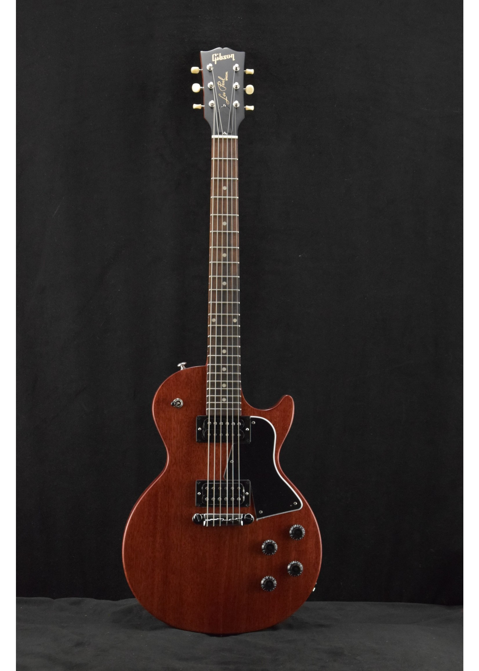 Gibson Gibson Les Paul Special Tribute Humbucker Vintage Cherry Satin