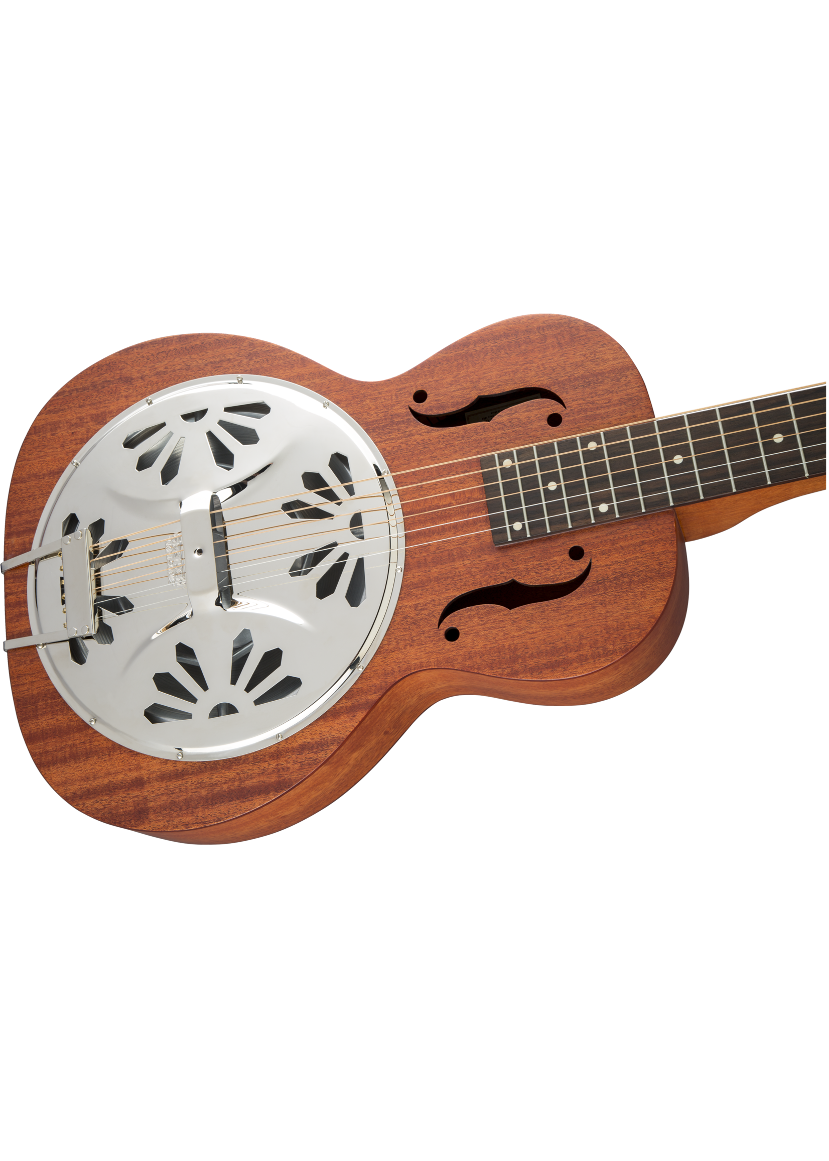 Gretsch Gretsch G9210 Boxcar Square-Neck Natural