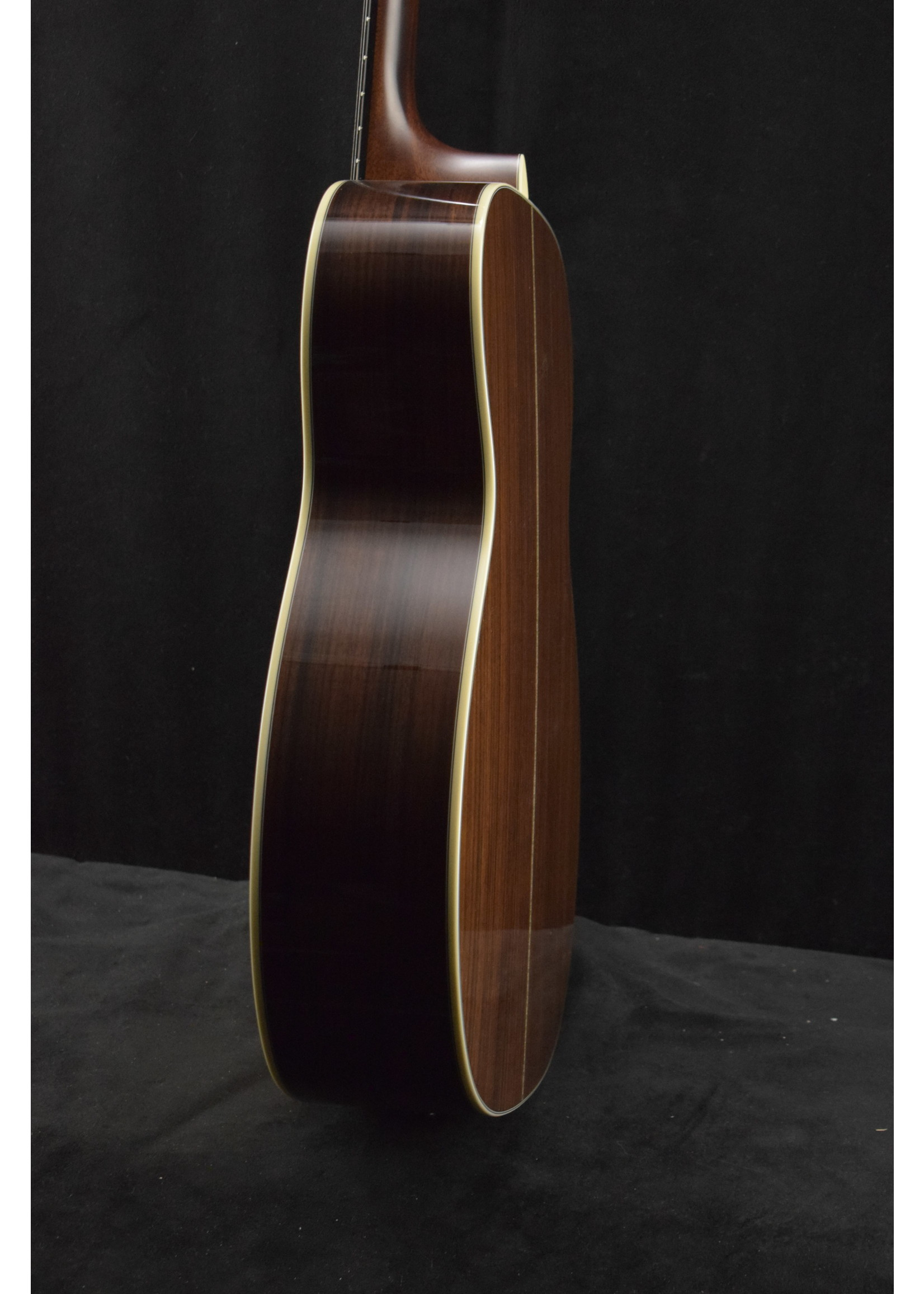 Eastman Eastman E20 OM Traditional Series Orchestra Model Natural Gloss Finish
