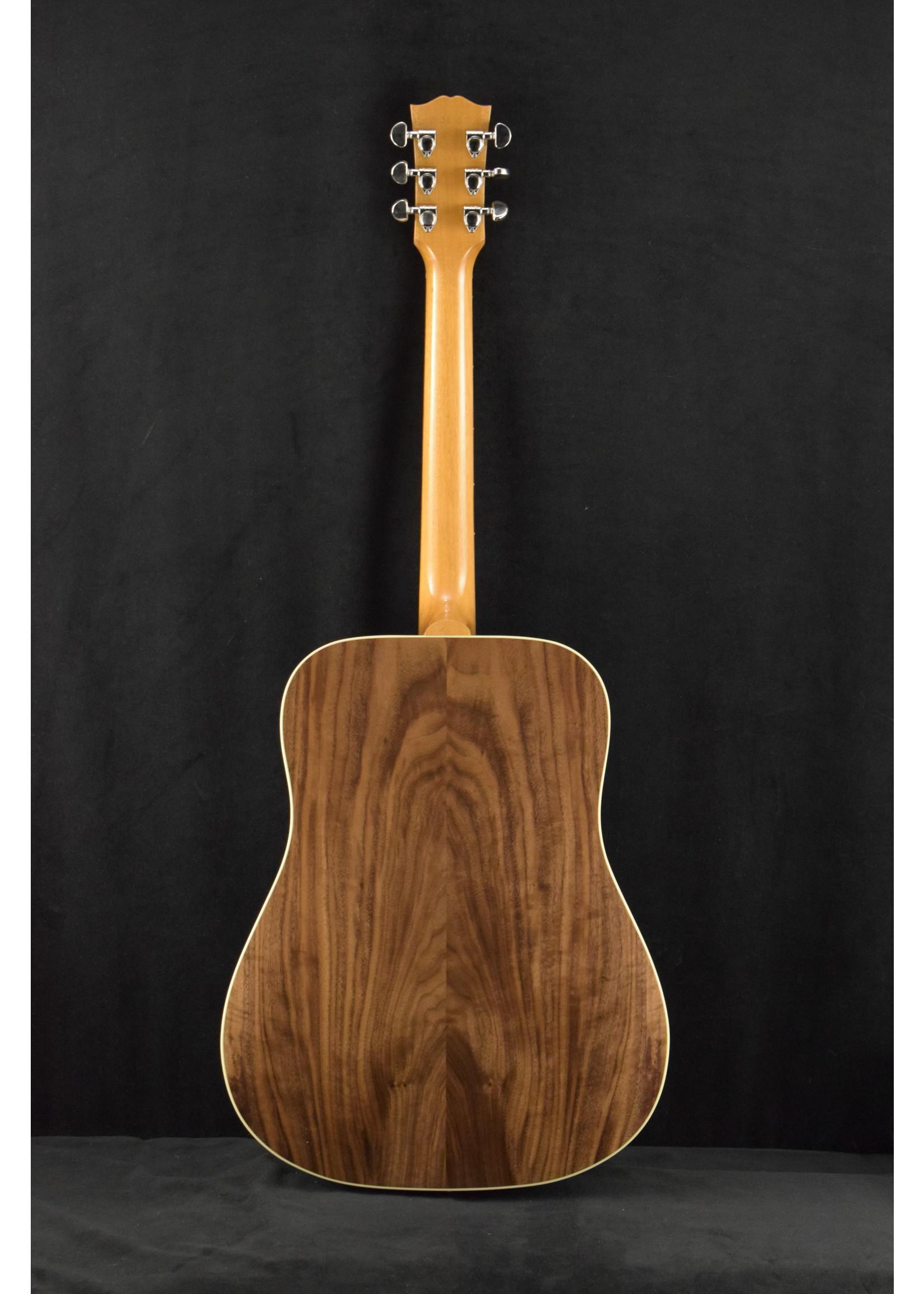 Gibson Gibson Hummingbird Studio Walnut - Walnut Burst