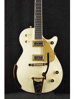 Gretsch Gretsch G6134T-58 Vintage Select '58 Penguin with Bigsby Vintage White