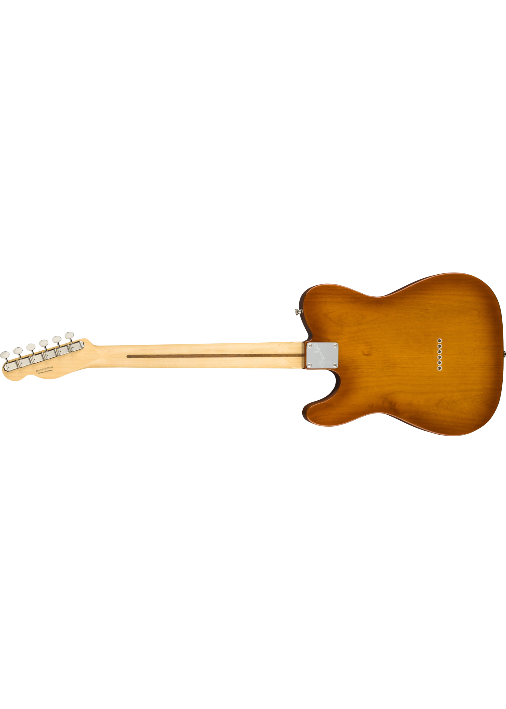 Fender Fender American Performer Telecaster with Rosewood Fretboard Honeyburst