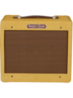"""Fender Fender '57 Custom Champ 2-Channel 5-Watt 1x8"""" Guitar Combo"""