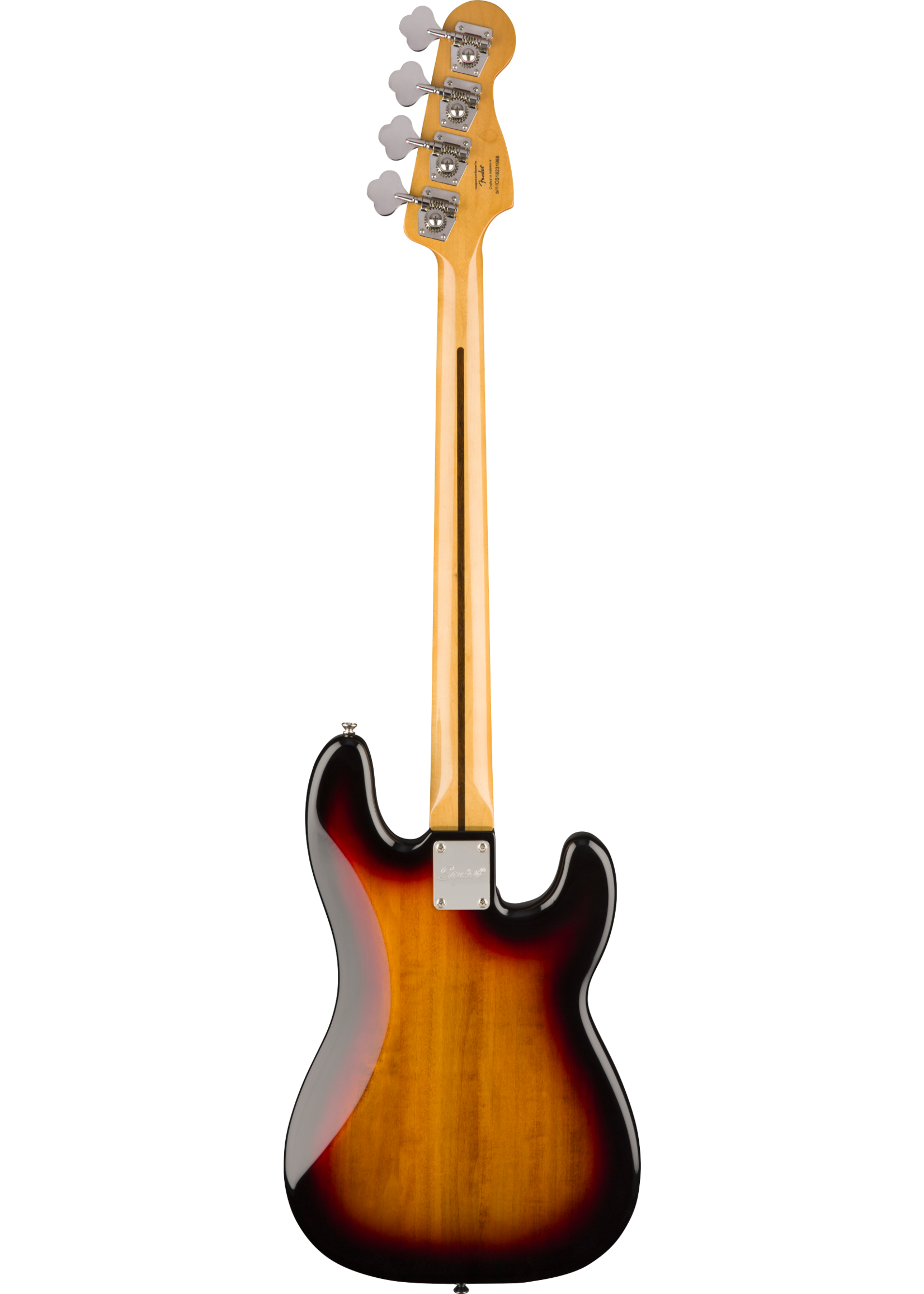 Squier Squier Classic Vibe '60s Precision Bass Left-Handed