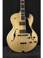Eastman Eastman AR372CE-BD Laminate Series Archtop Blonde Finish