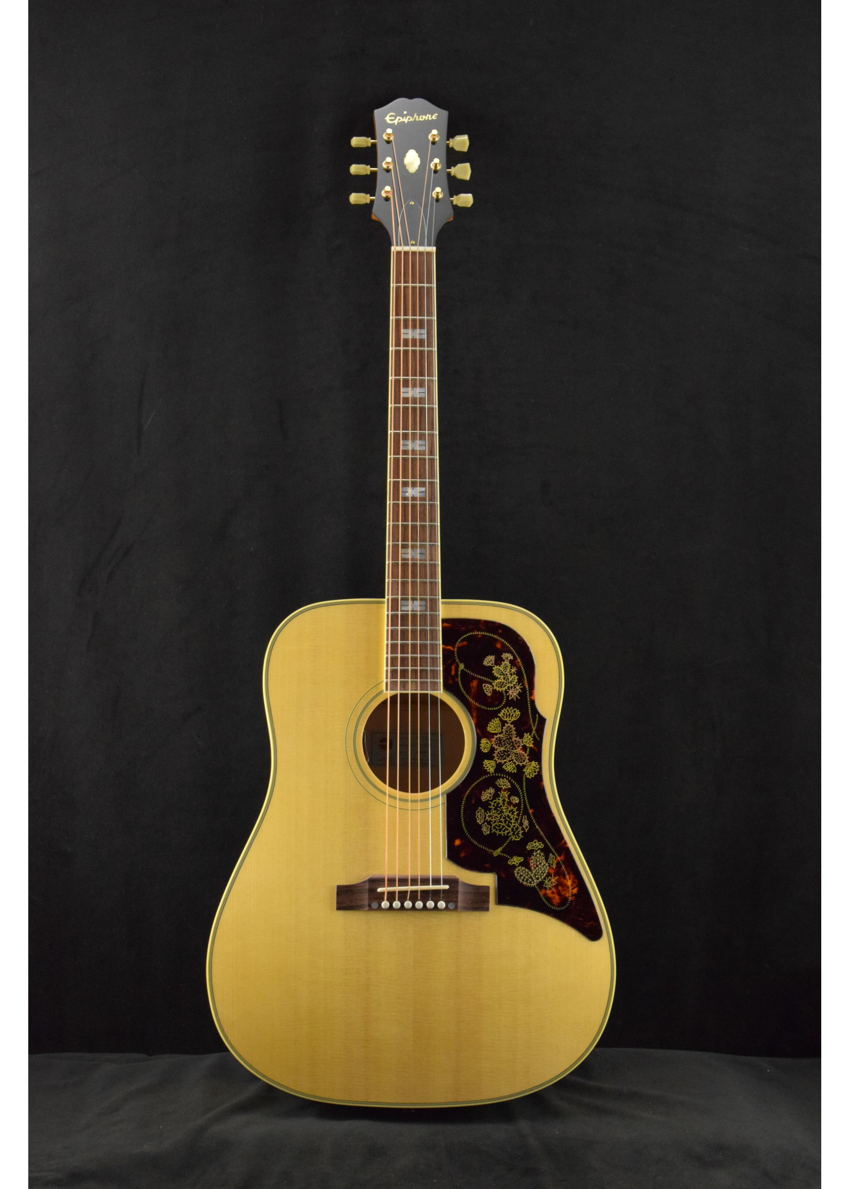 Epiphone Epiphone Frontier (USA Collection) FT-110 Antique Natural