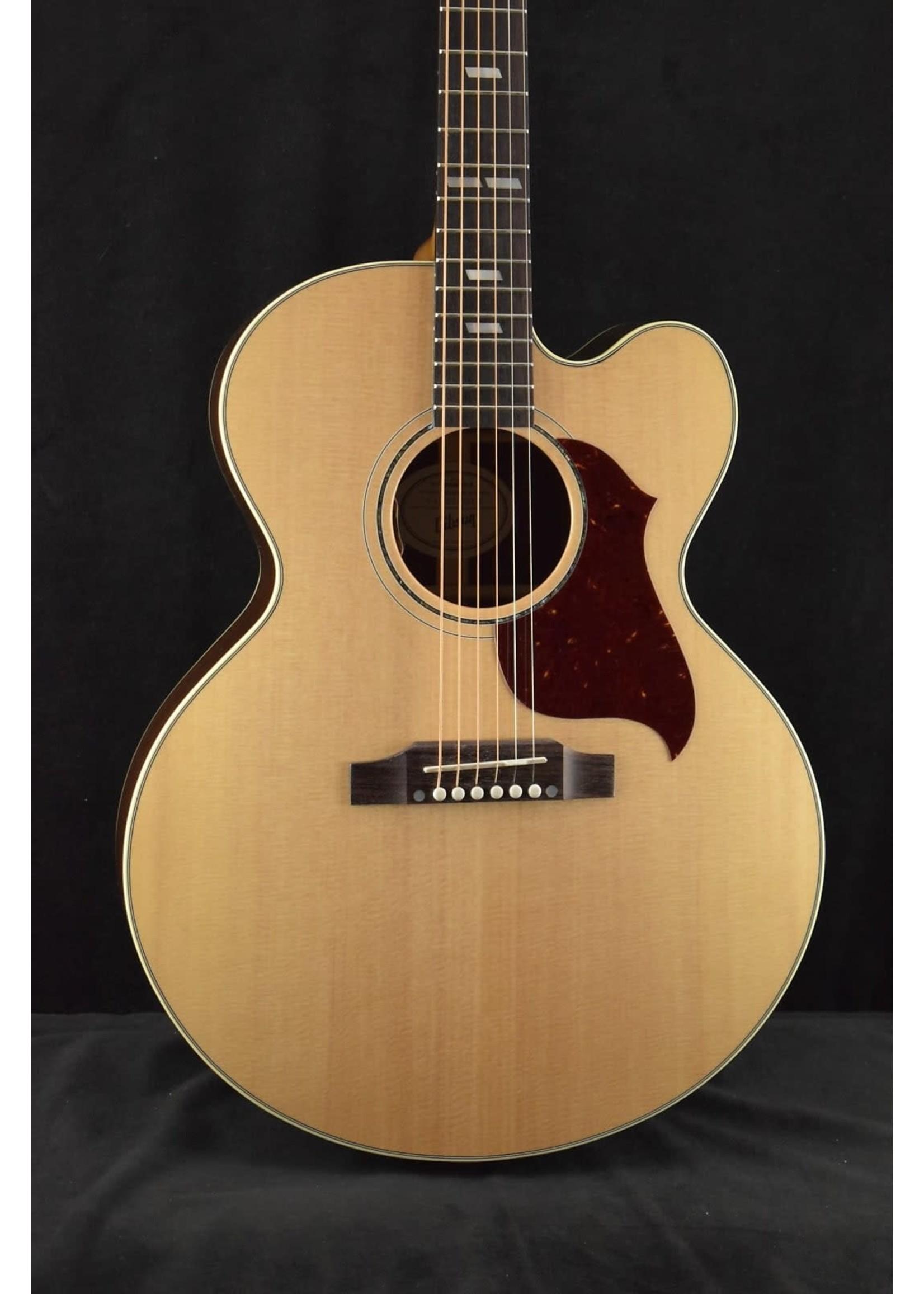 Gibson Gibson J-185 EC Modern Rosewood Antique Natural