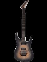 Jackson Jackson Pro Series Soloist™ SL2P MAH Transparent Black Burst