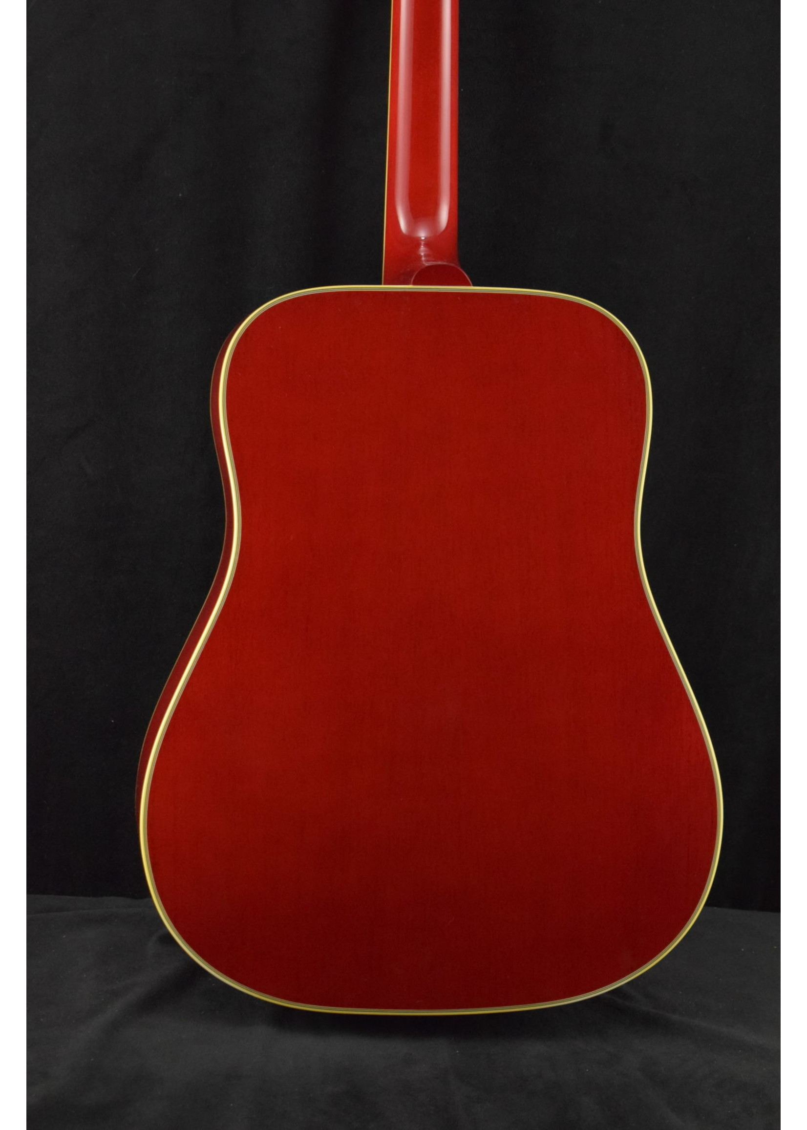 Gibson Gibson Sheryl Crow Country Western Supreme Antique Cherry