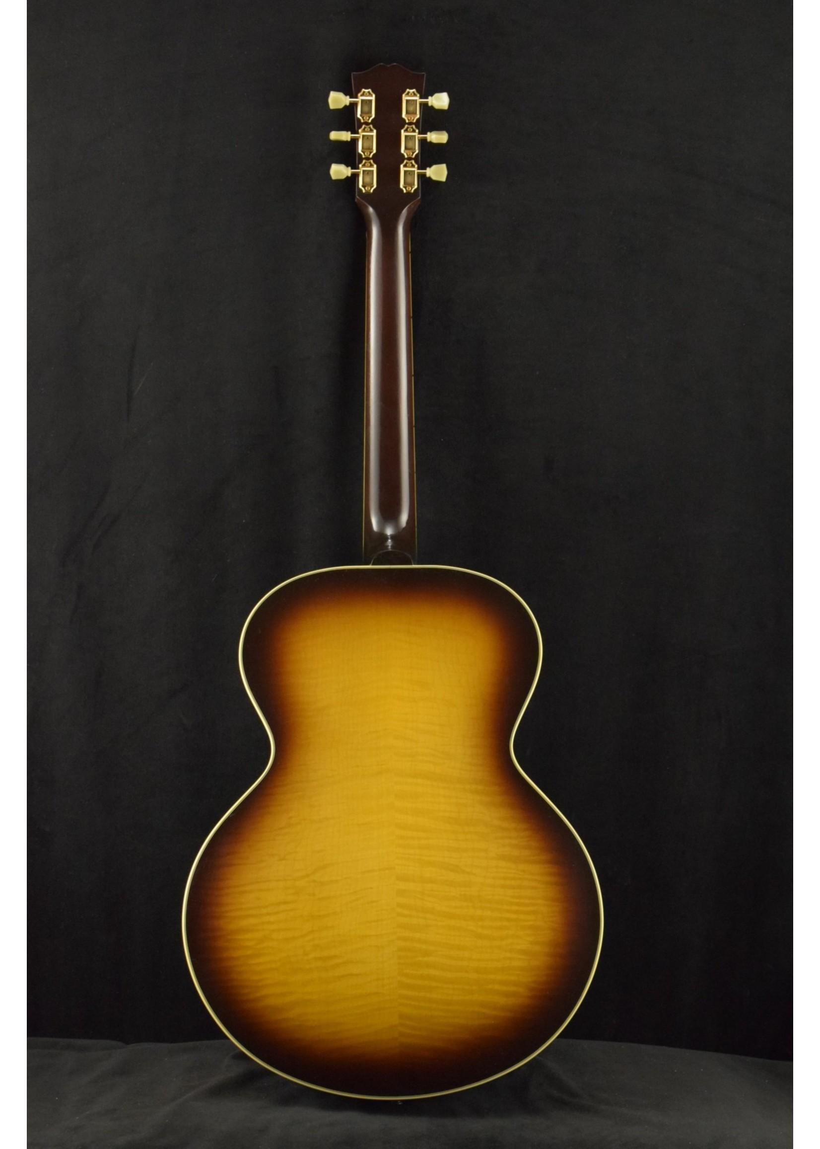Gibson Gibson 1952 J-185 Vintage Sunburst