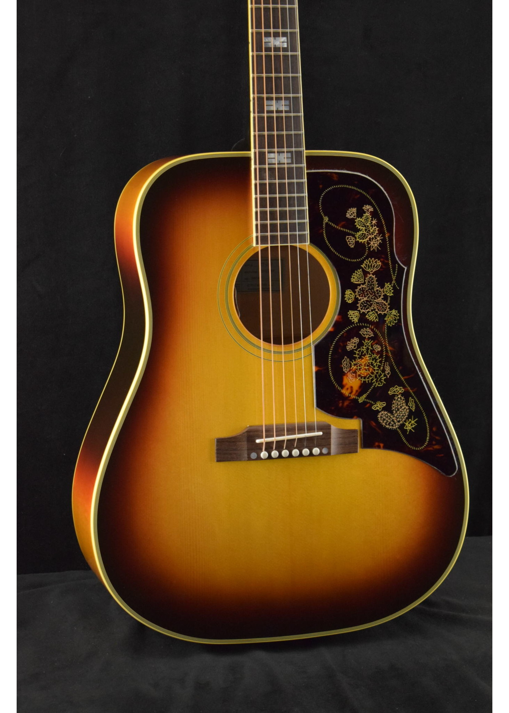 Epiphone Epiphone Frontier (USA Collection) FT-110 Frontier Burst