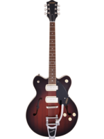 Gretsch Gretsch G2622T-P90 Streamliner Center Block Double-Cut P90 with Bigsby Forge Glow