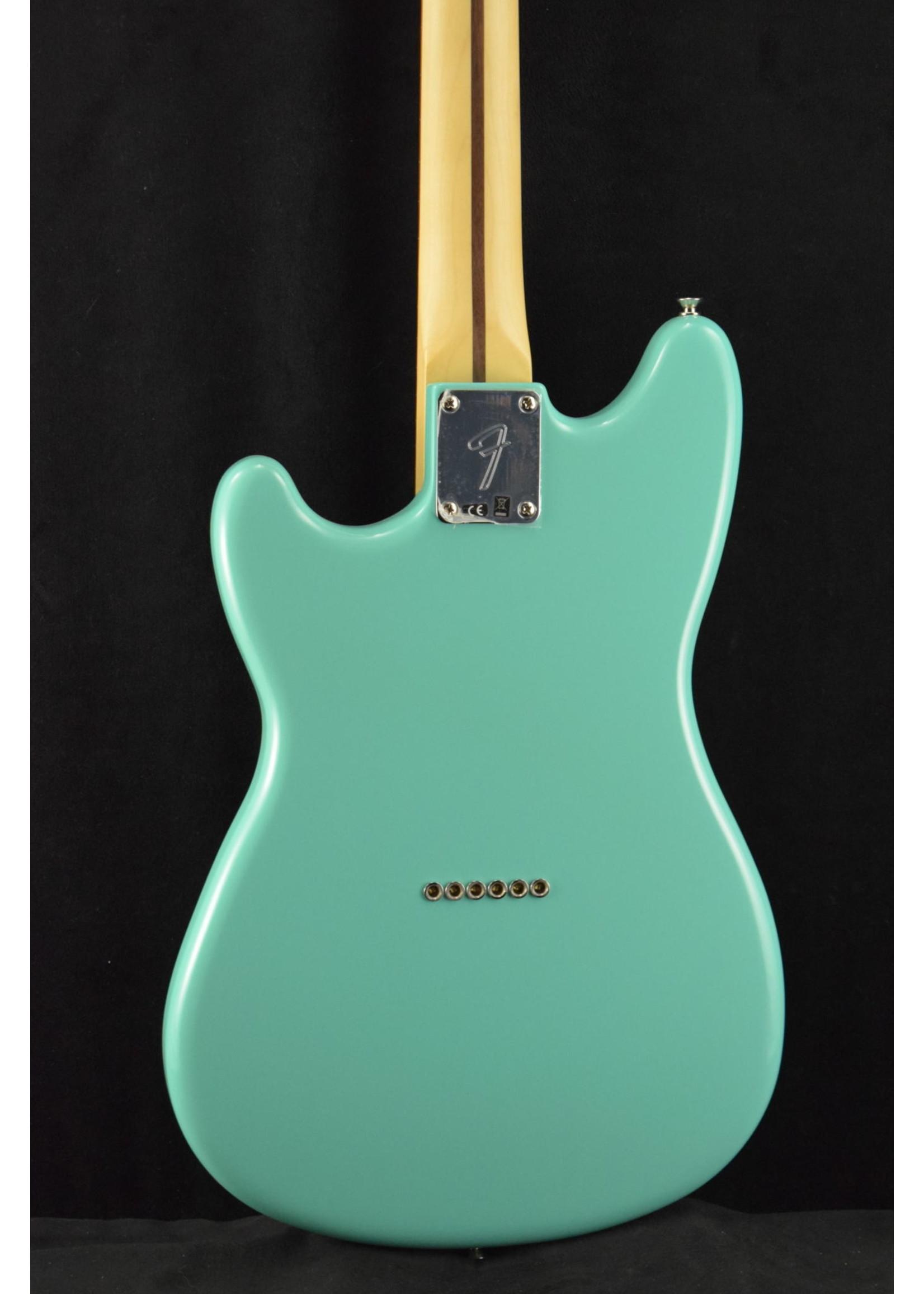 Fender Fender Player Duo-Sonic Seafoam Green SCRATCH & DENT