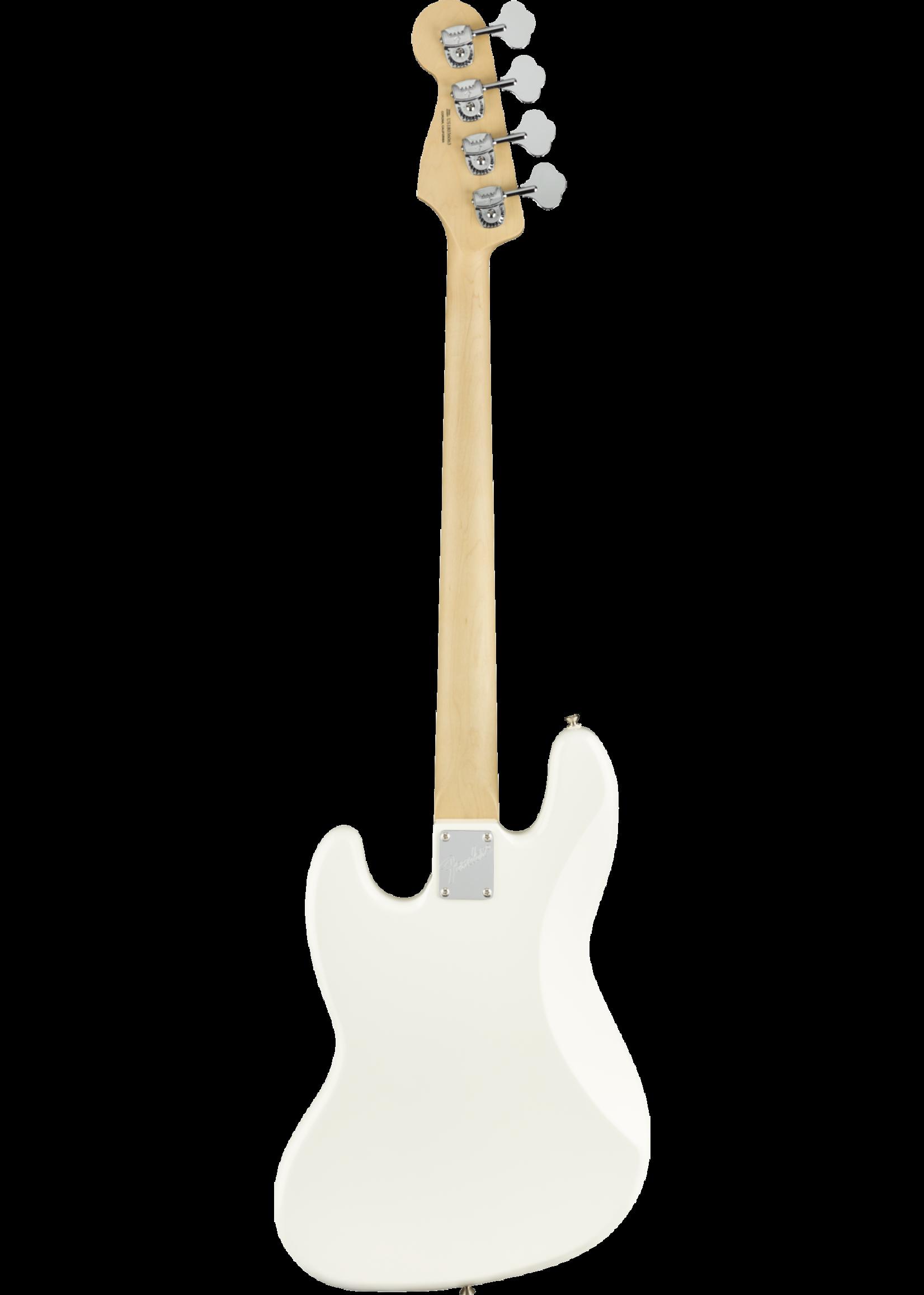 Fender Fender American Performer Jazz Bass - Arctic White