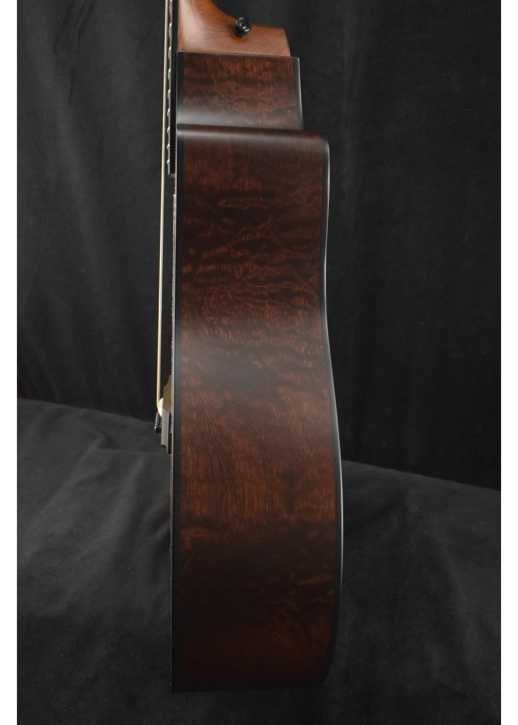 Taylor Taylor 314ce LTD Quilted Sapele and Torrefied Spruce