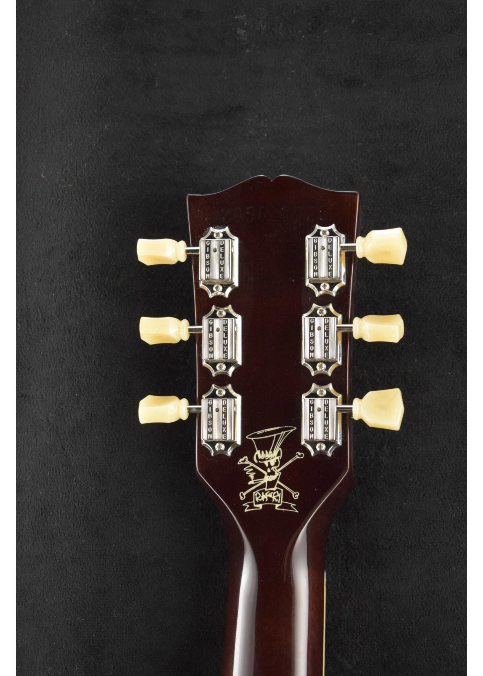 Gibson Gibson Slash Les Paul Standard November Burst