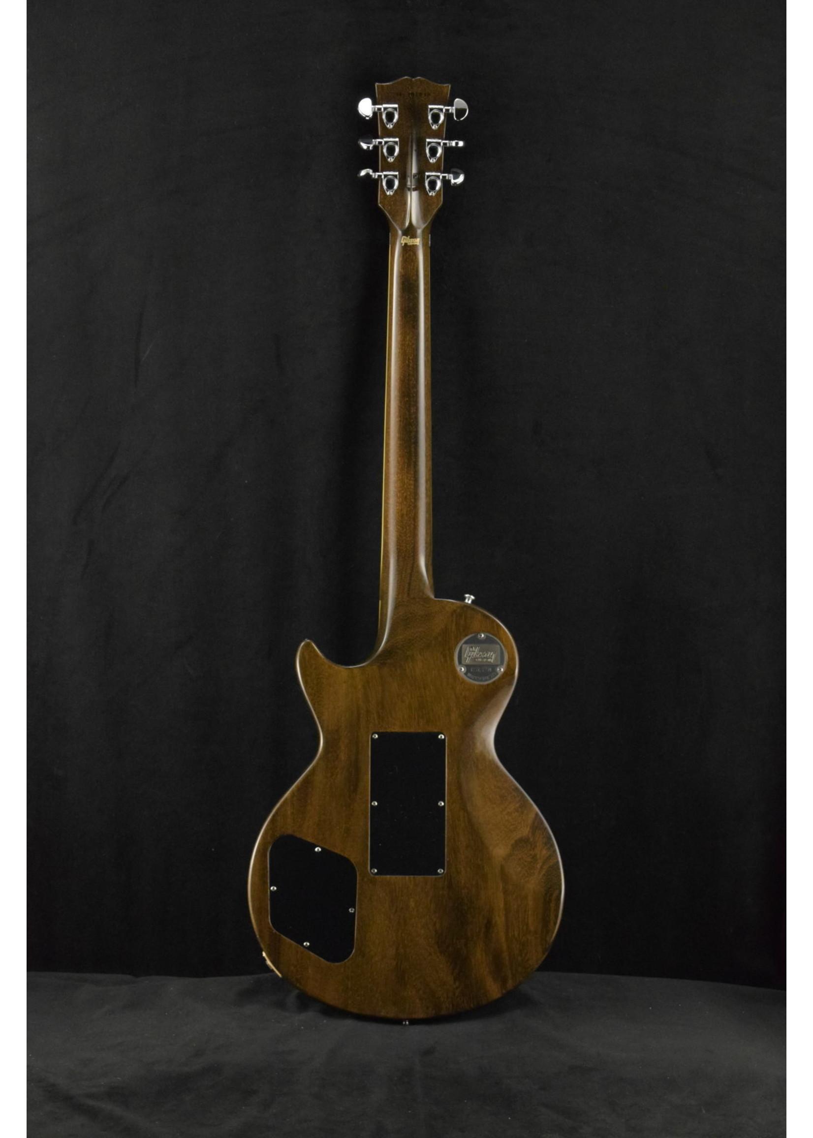 Gibson Gibson Les Paul Axcess Standard Figured Floyd Rose Gloss DC Rust
