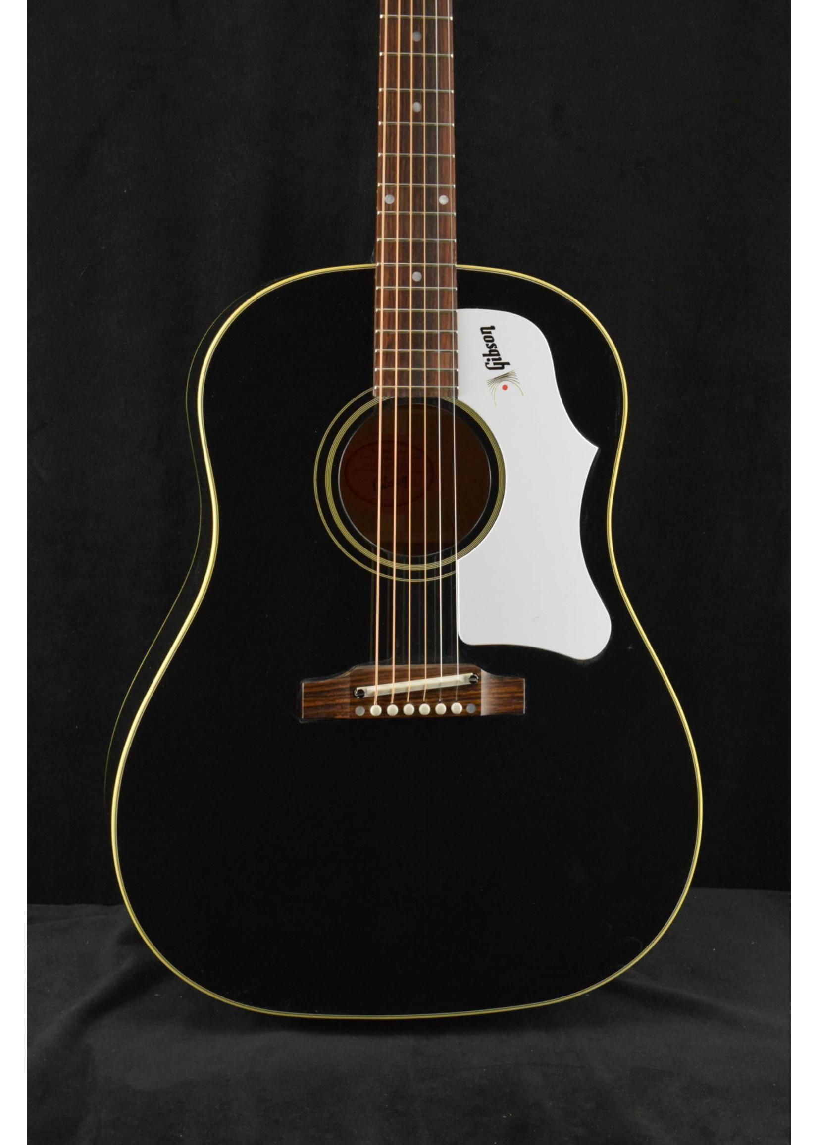 Gibson Gibson 60's J-45 Original Adjustable Saddle (No Pickup) Ebony