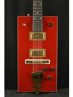 Gretsch Gretsch G6138 Bo Diddley Firebird Red