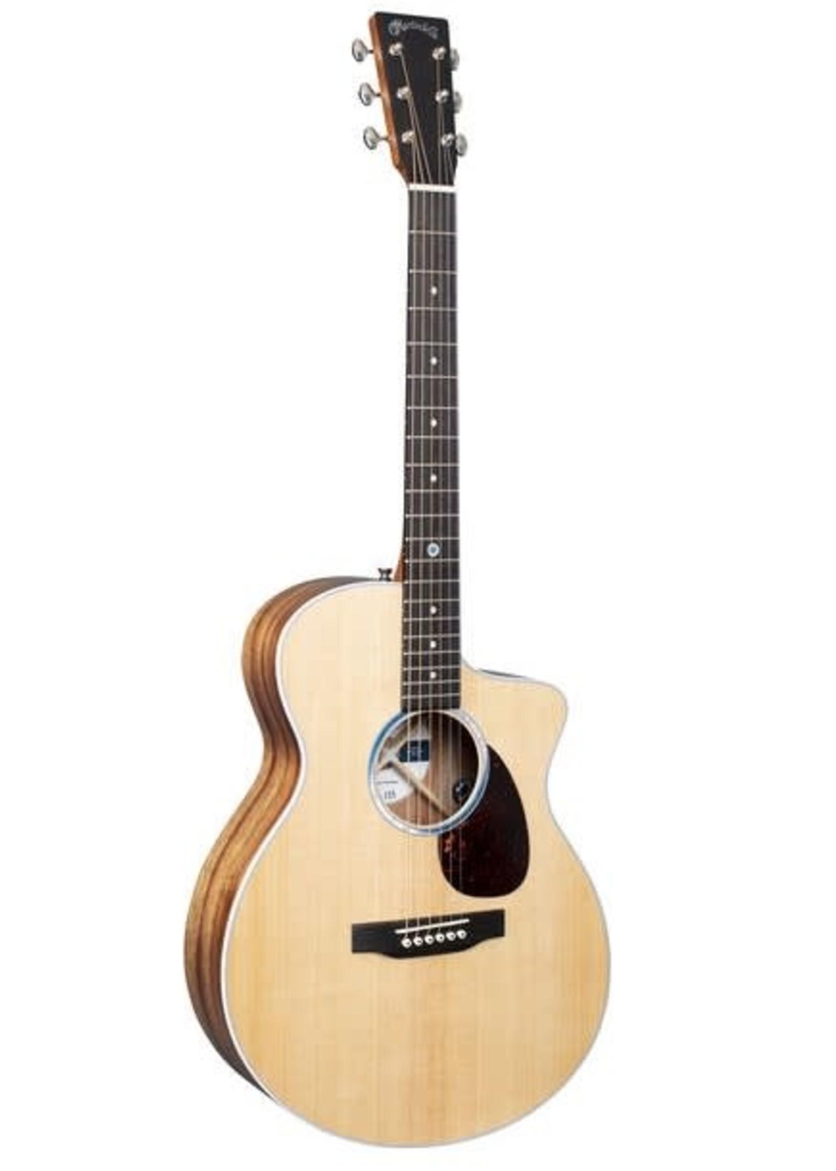 Martin Martin SC-13E-01 Road Series Acoustic Electric Guitar