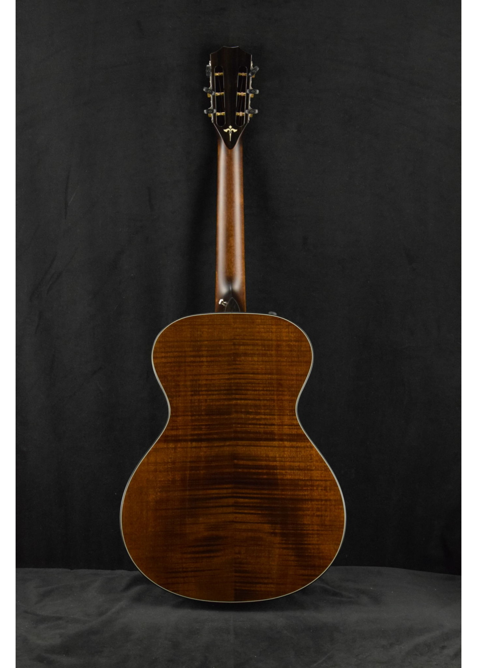 Taylor Taylor 612e 12-Fret Brown Sugar Stain