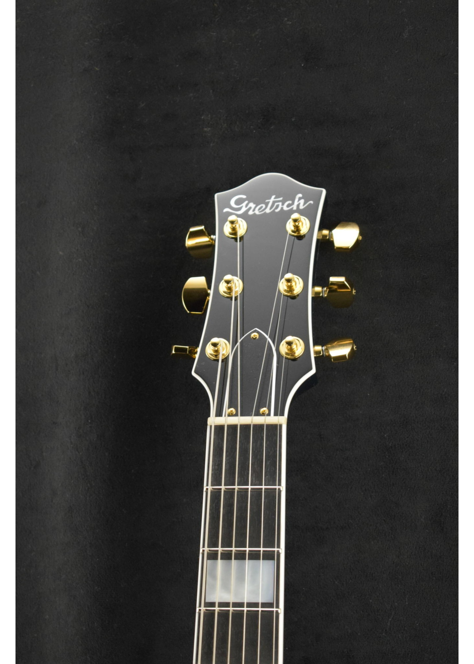 Gretsch Gretsch G6228TG Players Edition Jet™ BT with Bigsby Cadillac Green