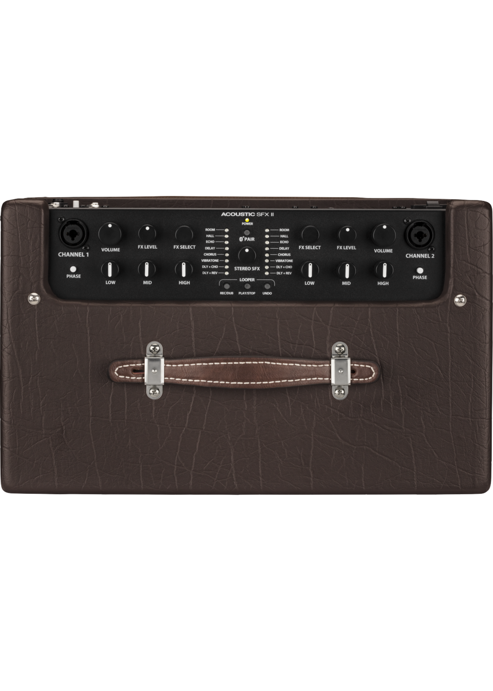 Fender Fender Acoustic SFX II Guitar Amp