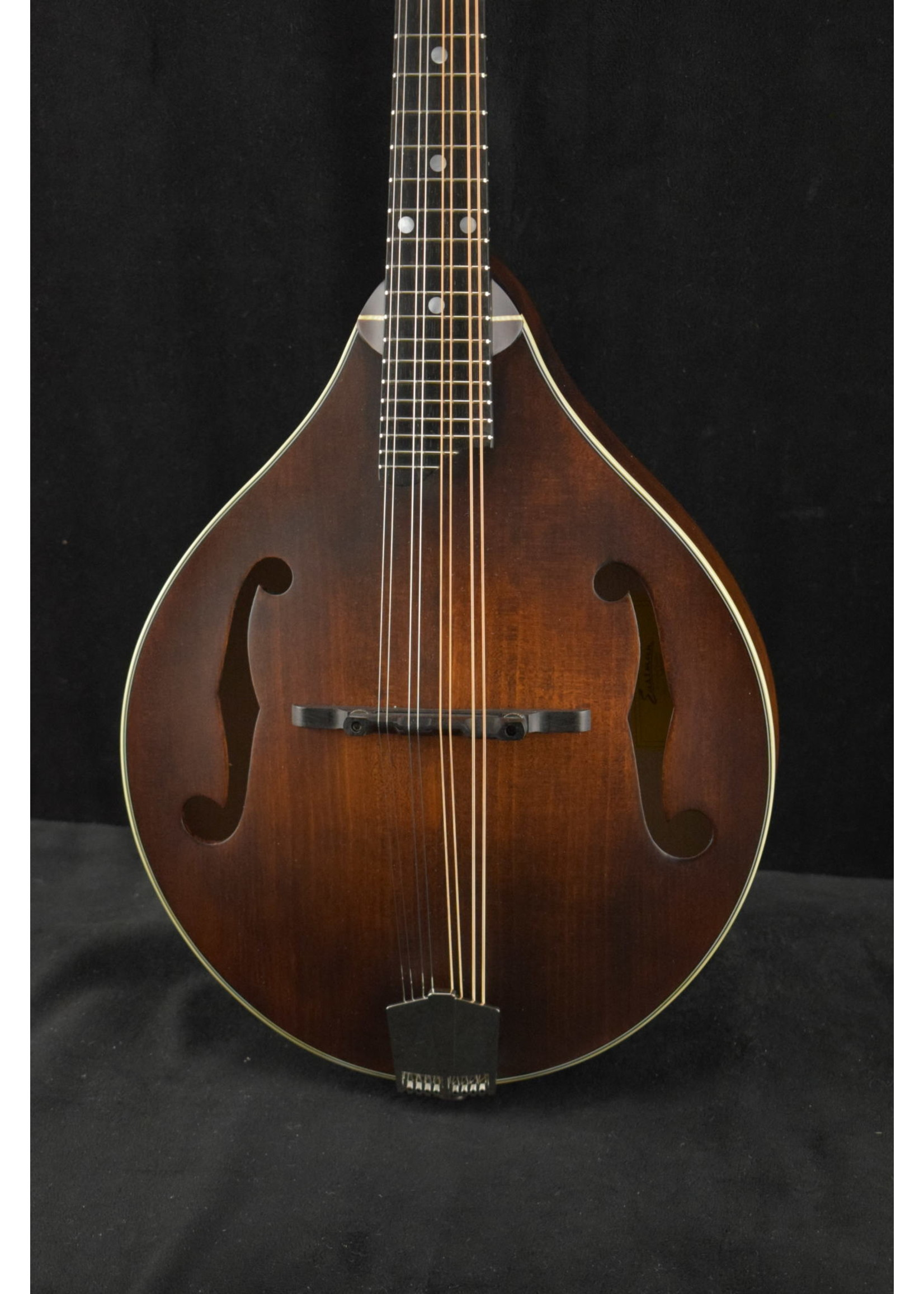 Eastman Eastman MD305L Left-Handed A-Style Mandolin Classic Finish