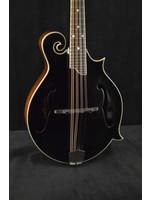 Eastman Eastman MD415-BK F-Style Mandolin Black Top