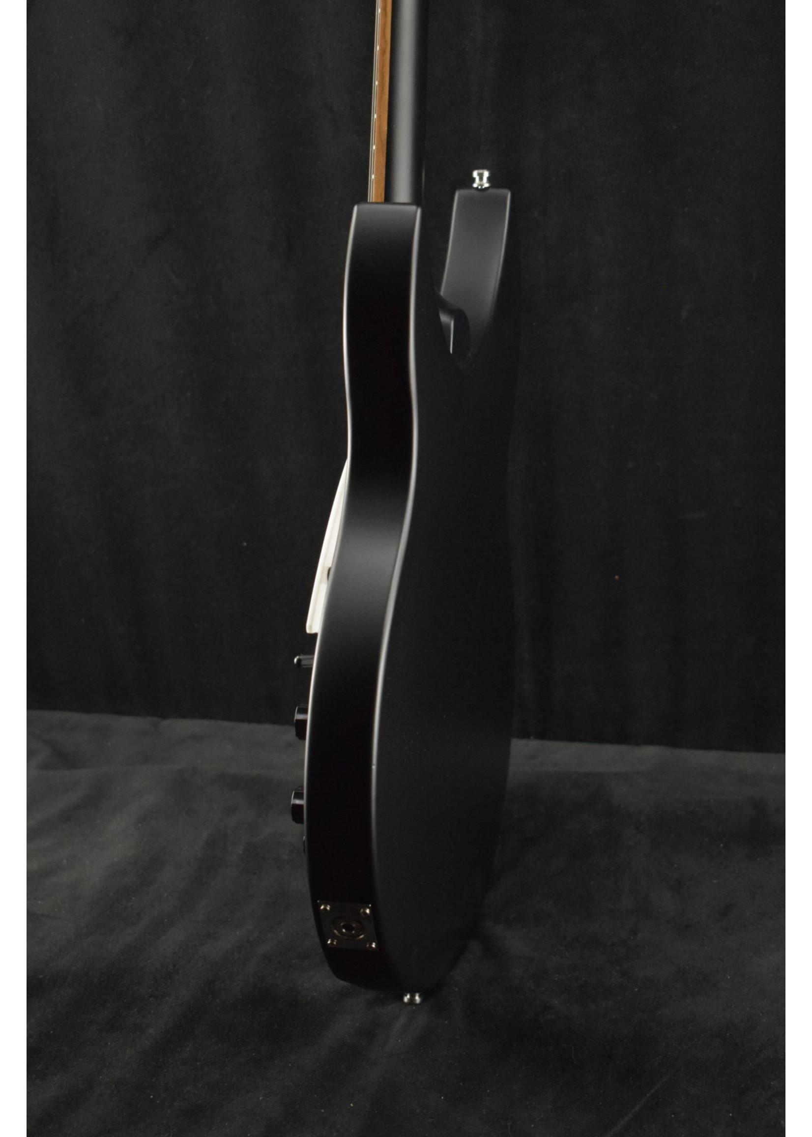 Rickenbacker Rickenbacker 330/12 12-String Matte Black