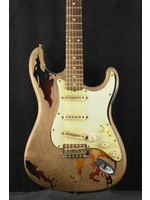 Fender Used Custom Shop Rory Gallagher Signature Stratocaster