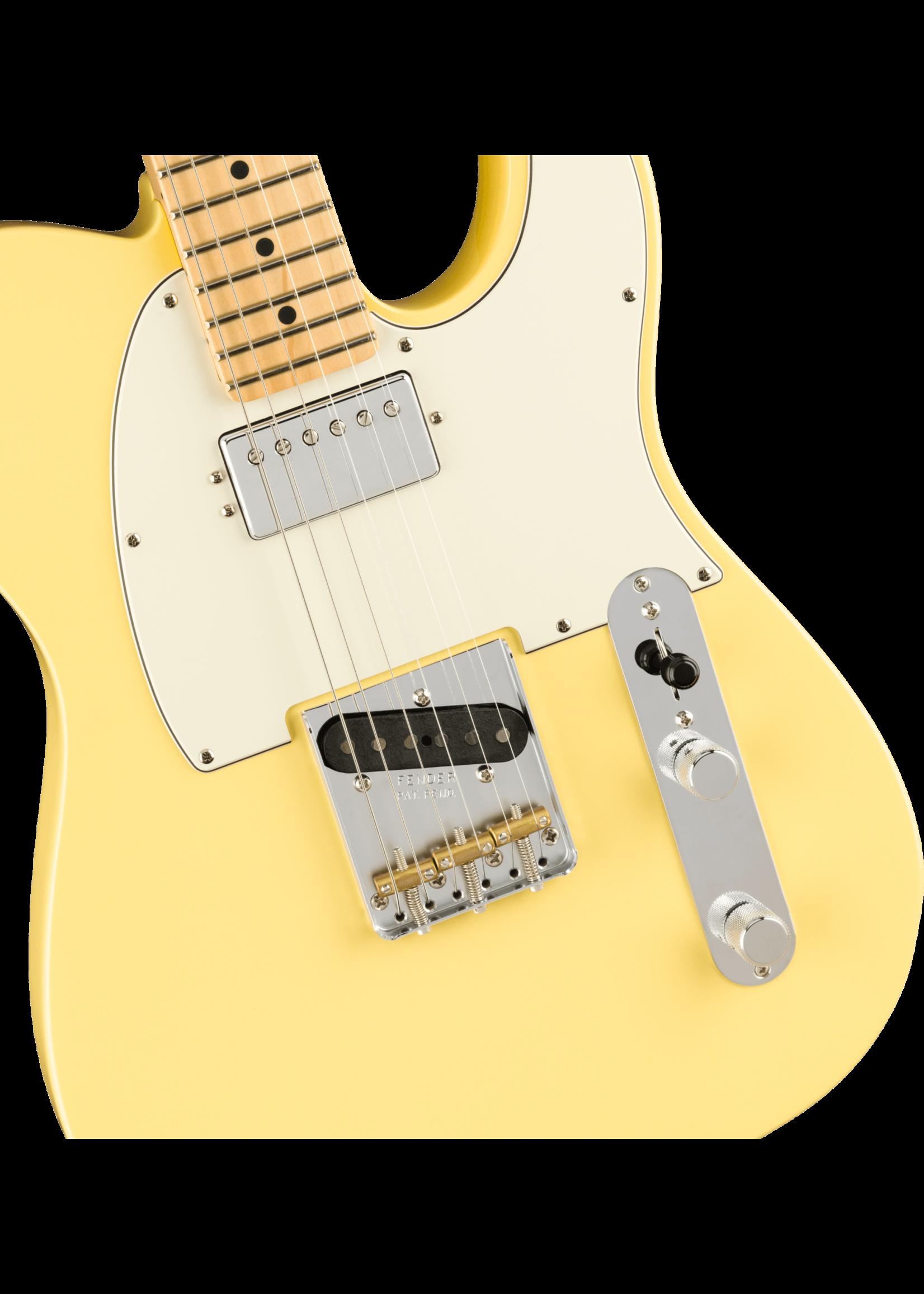Fender Fender American Performer Telecaster® with Humbucking Vintage White Maple Fingerboard