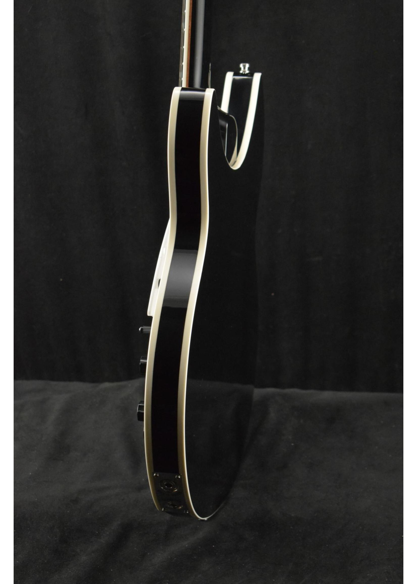 Rickenbacker Rickenbacker 1993Plus 12-String Jetglo