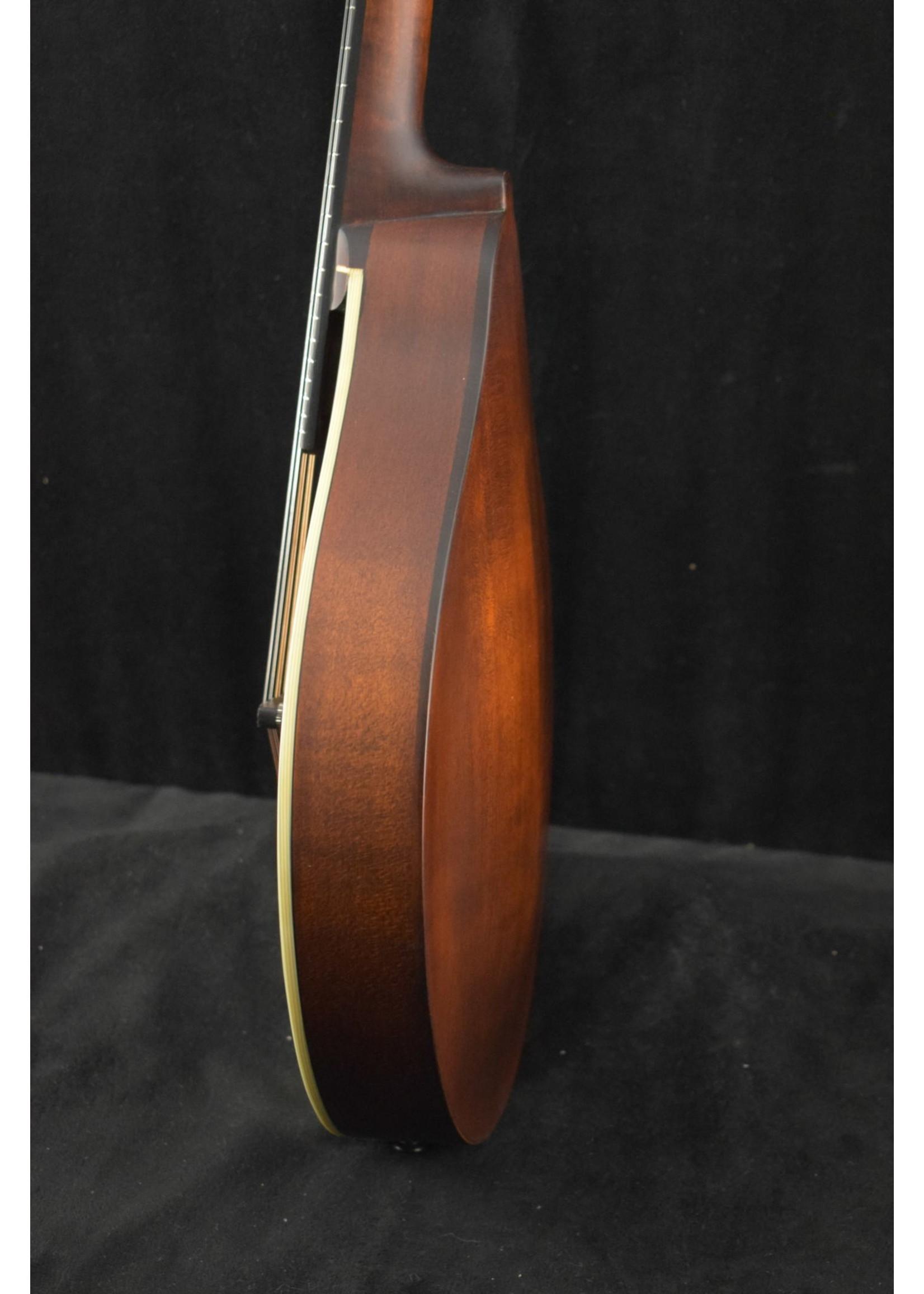 Eastman Eastman MD305 A-Style Mandolin Classic Finish