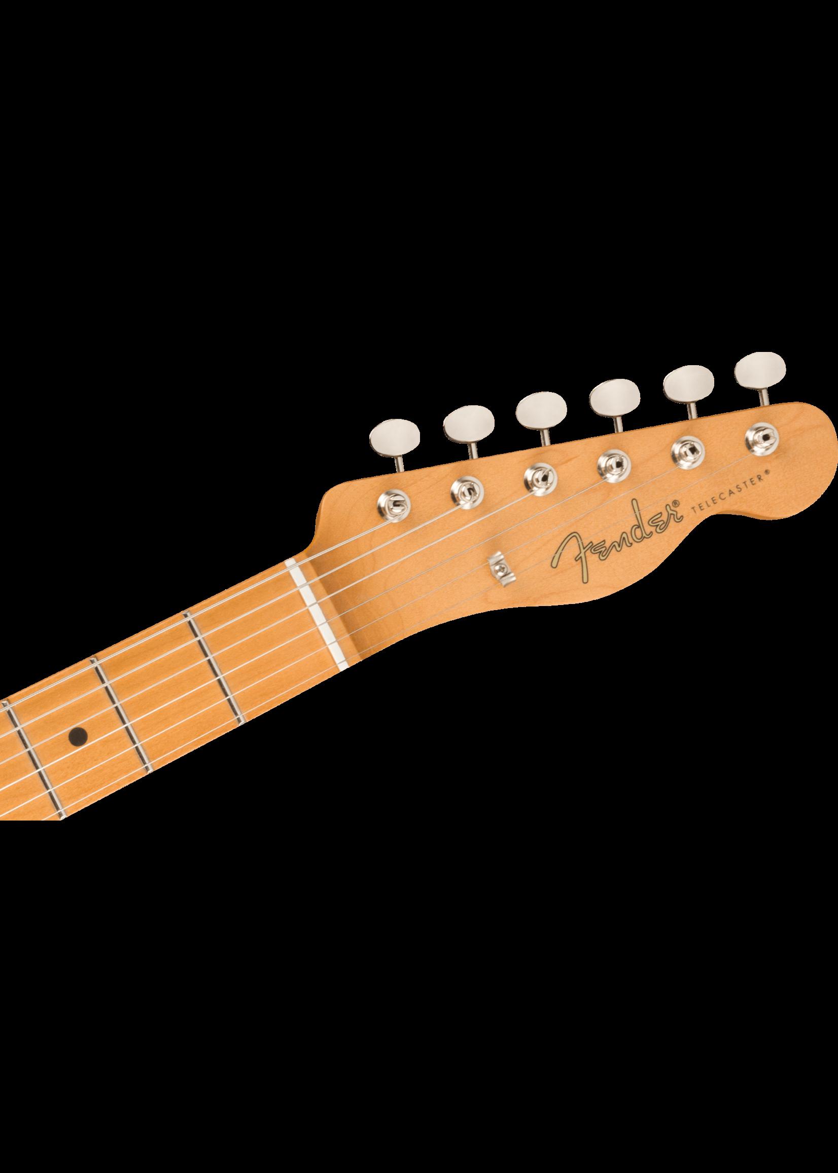 Fender Fender Noventa Telecaster Fiesta Red
