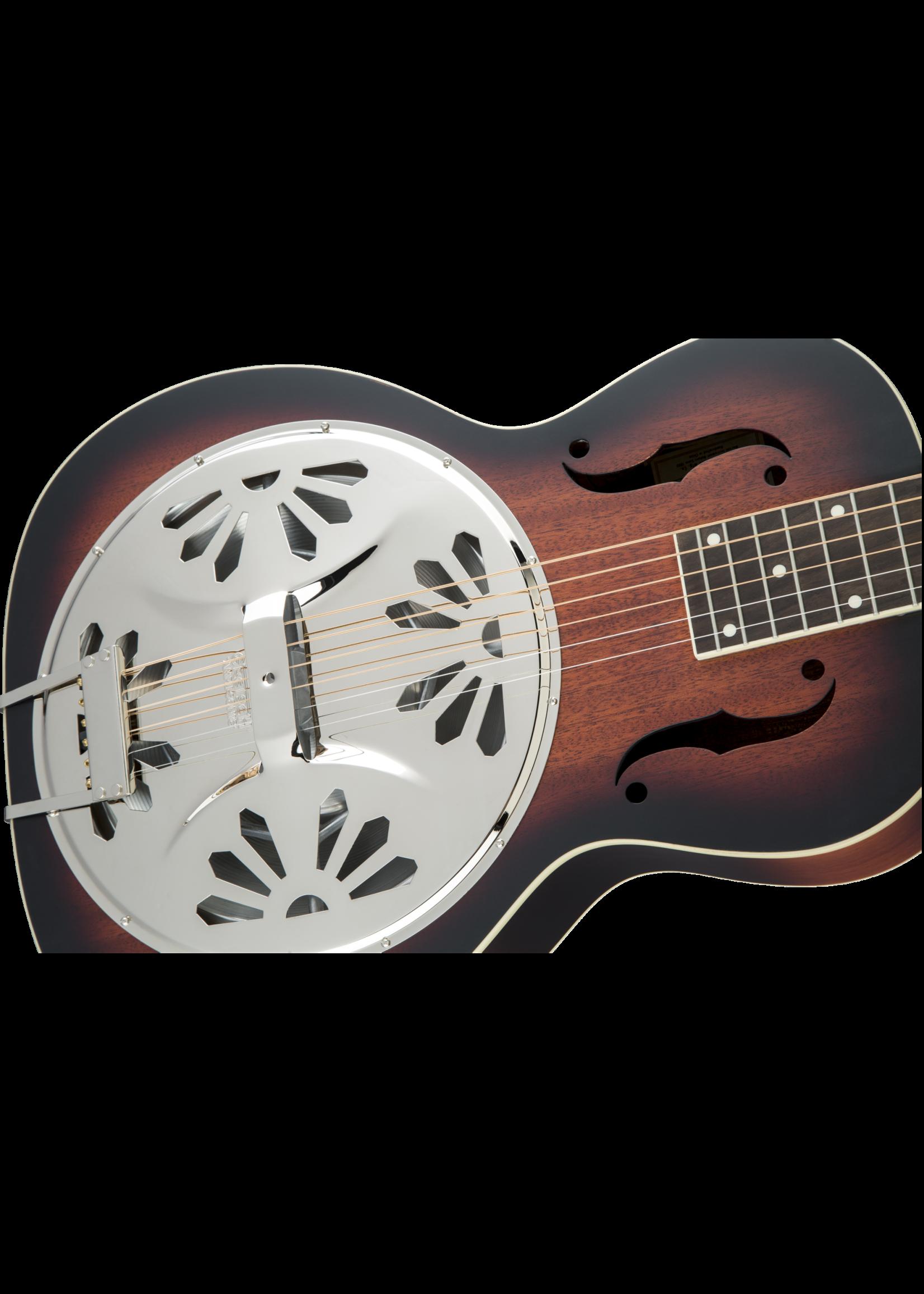 Gretsch Gretsch G9230 Bobtail Square-Neck Resonator Guitar
