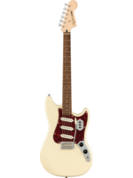 Squier Squier Paranormal Cyclone Pearl White
