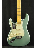 Fender Fender American Professional II Stratocaster Left-Handed Mystic Surf Green