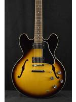 Gibson Gibson ES-335 Semi-Hollow Electric Guitar - Vintage Burst