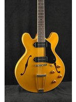 Collings Collings I-30 LC Blonde Plain Maple (Laminate Construction) Aged Finish and Hardware