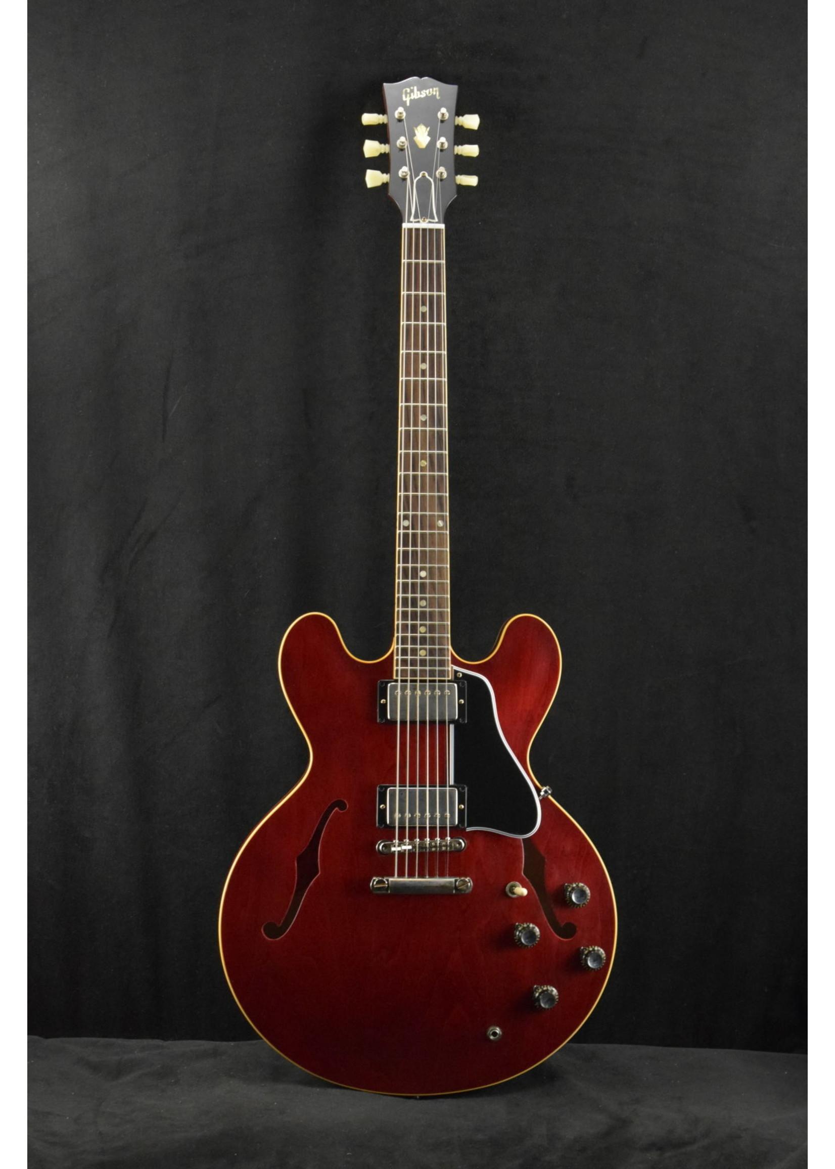 Gibson Gibson Custom Shop 1961 ES-335 Reissue VOS Sixties Cherry