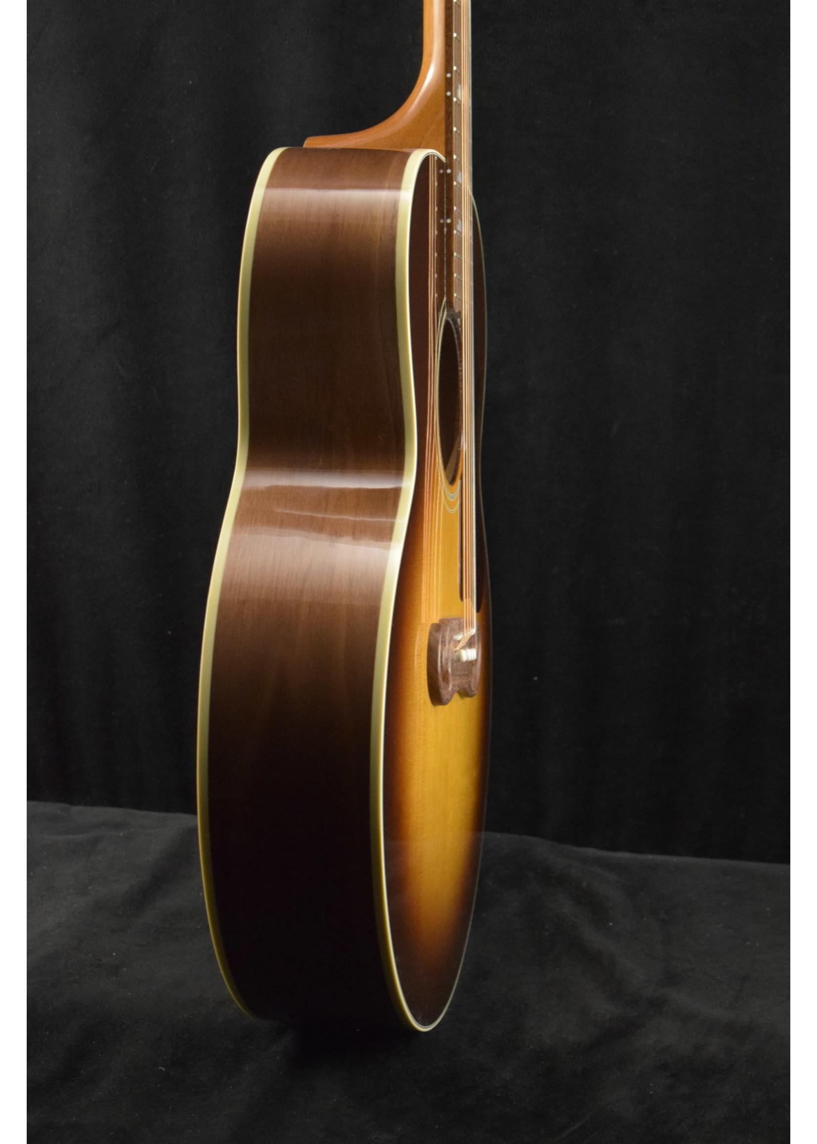 Gibson Gibson SJ-200 Studio Walnut Burst