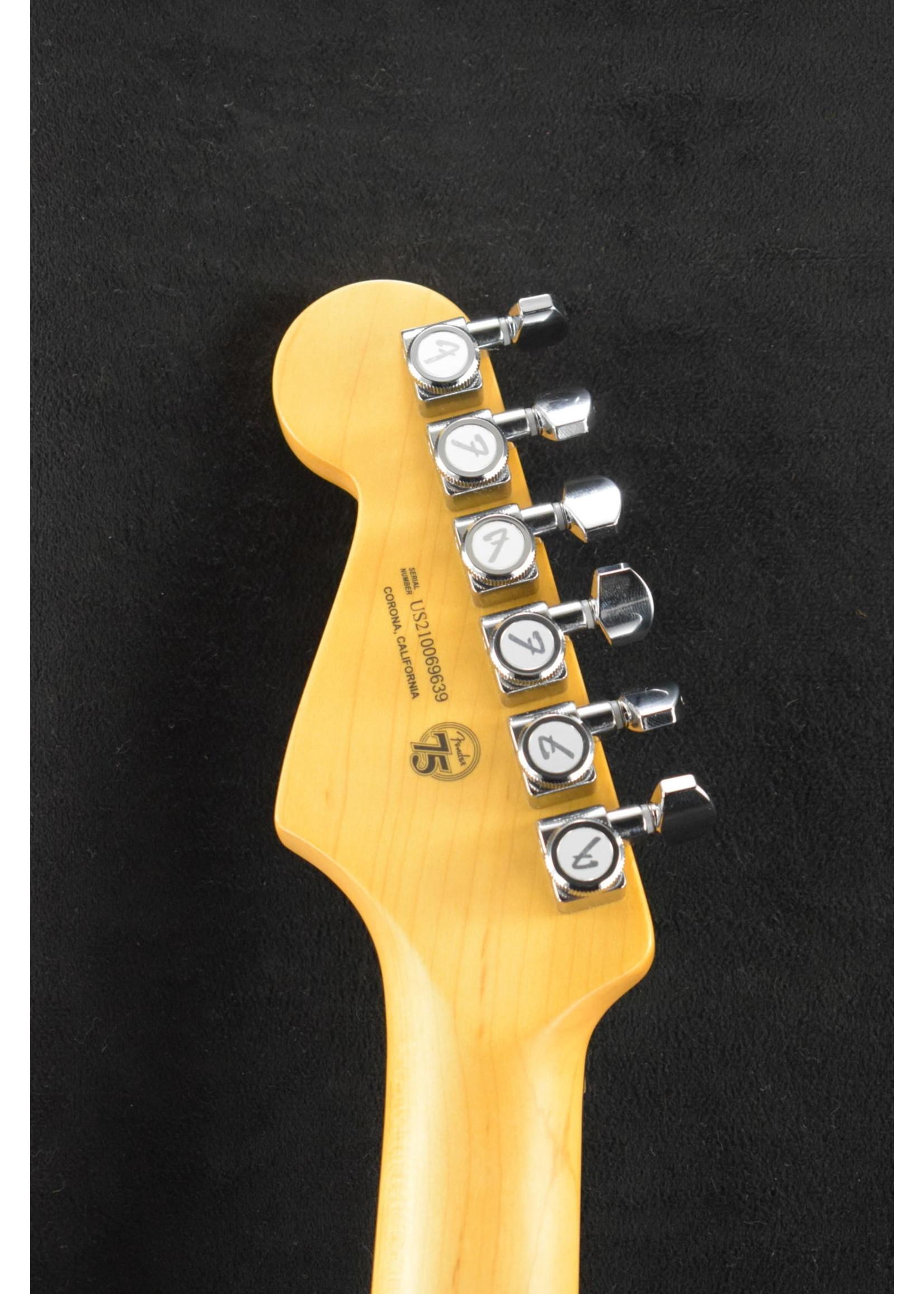 Fender Fender American Ultra Stratocaster Ultraburst Rosewood Fingerboard