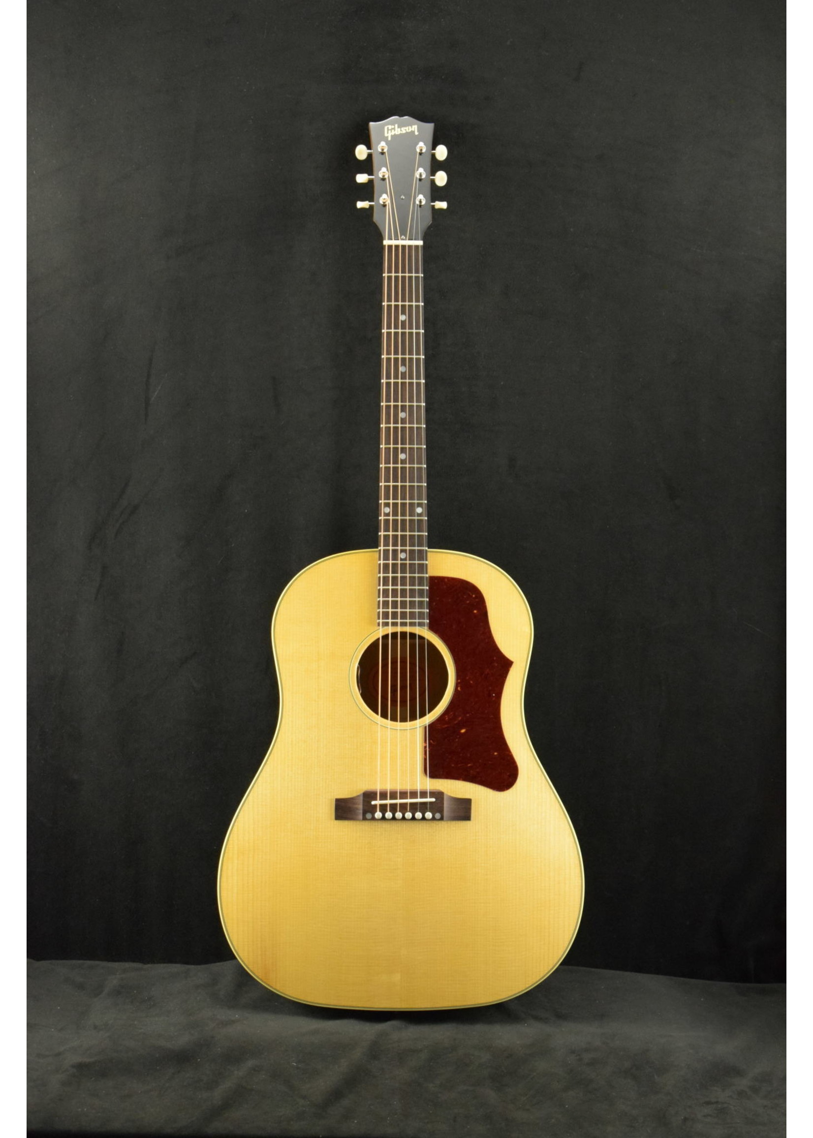 Gibson Gibson 50s J-50 Original Antique Natural