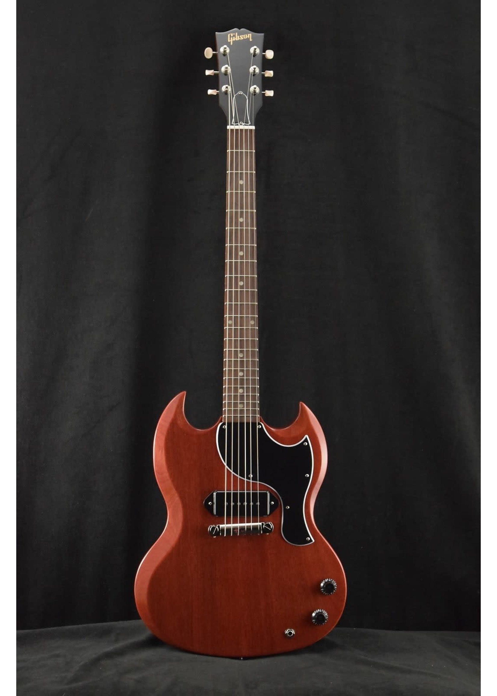 Gibson Gibson SG Junior Vintage Cherry