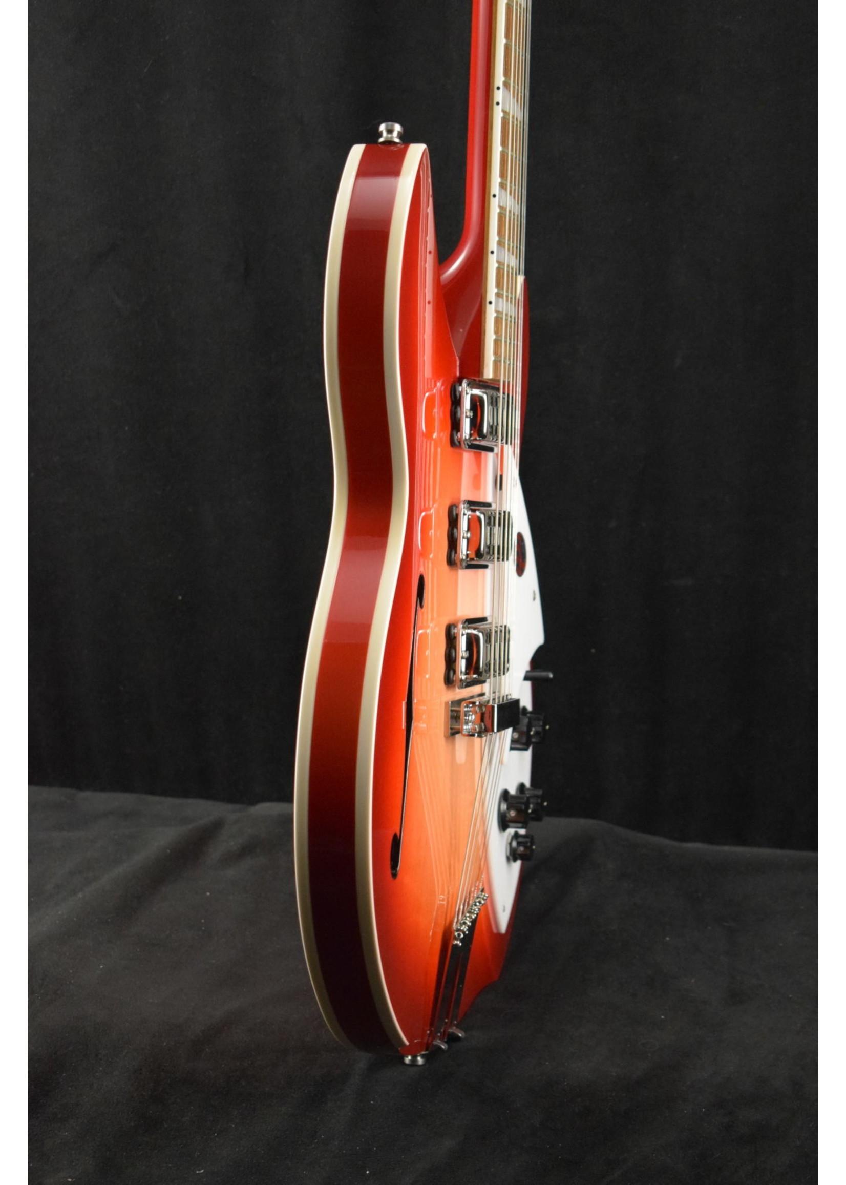 Rickenbacker Rickenbacker 1993Plus 12-String Fireglo