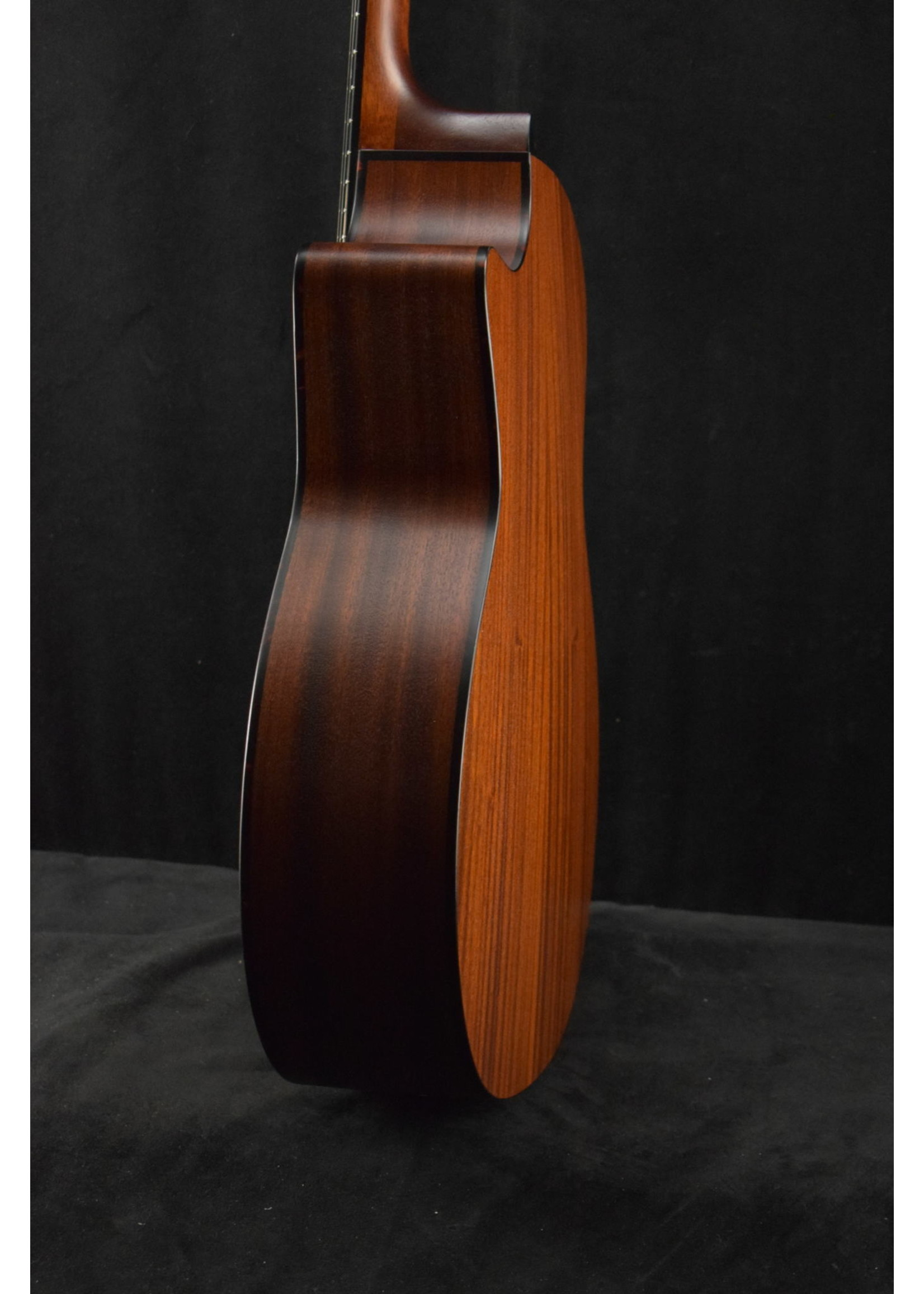 Eastman Eastman AC122-1CE-CLA AC Series Acoustic Electric Grand Auditorium Classic Satin Finish