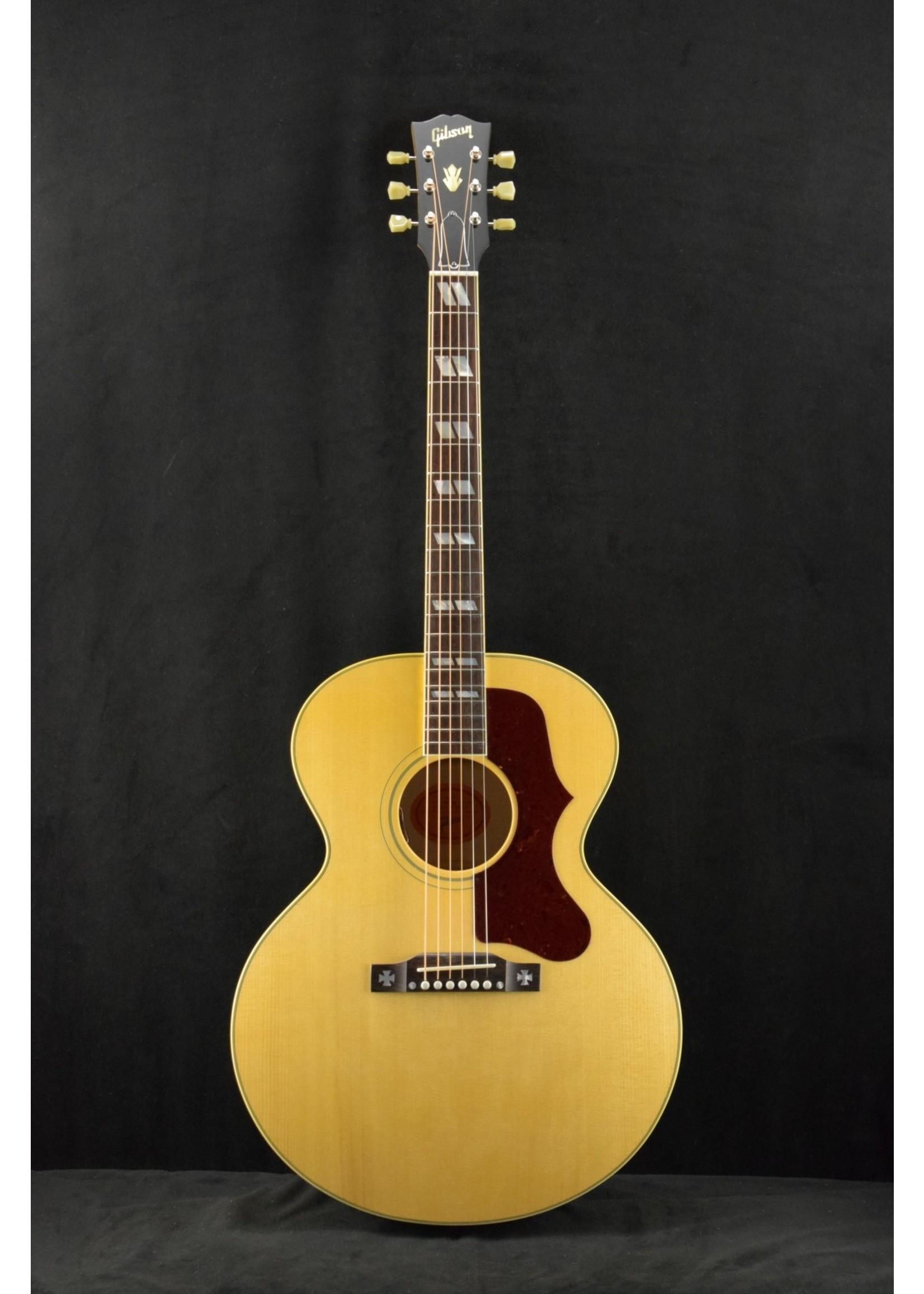 Gibson Gibson J-185 Original Antique Natural