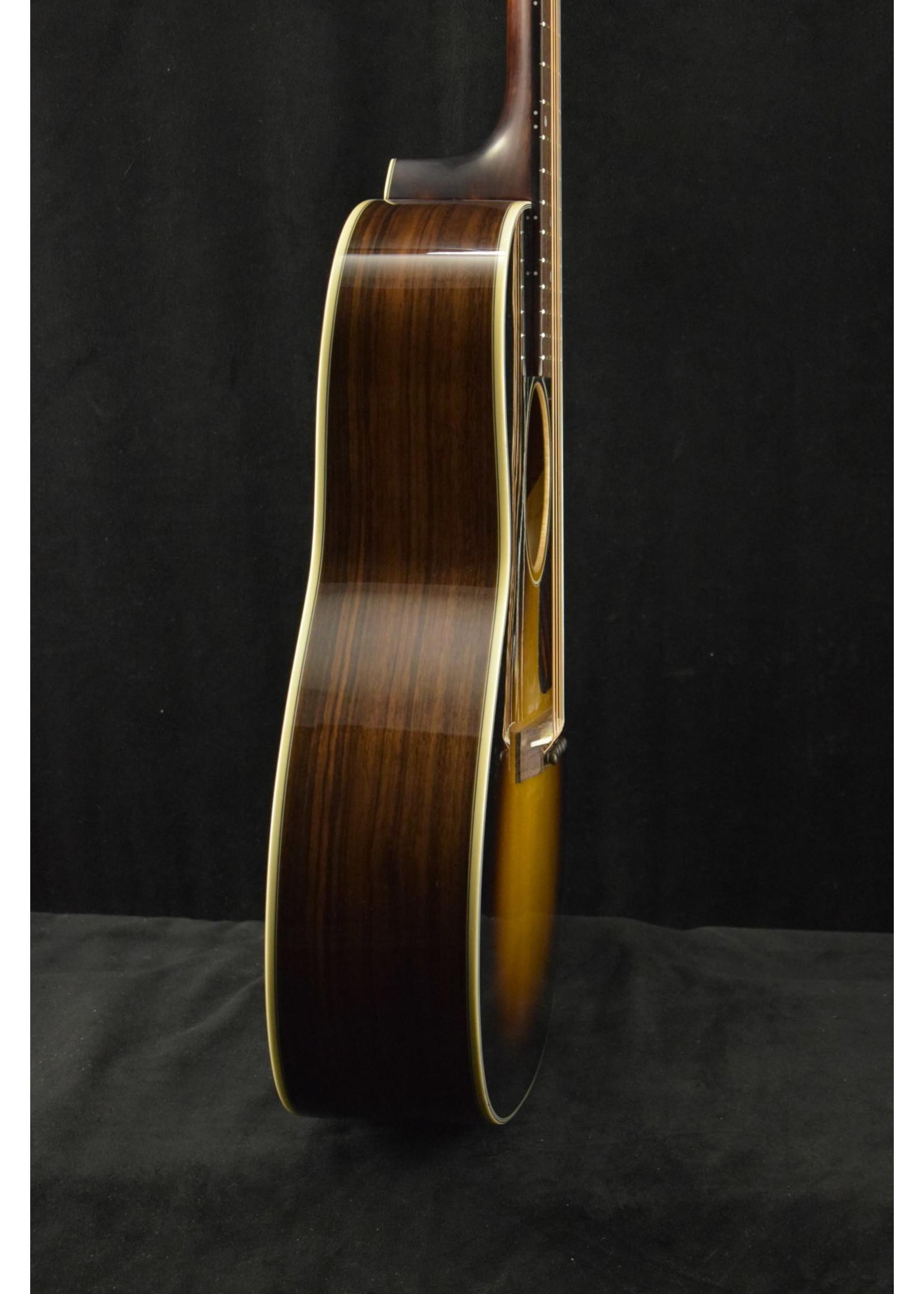 Eastman Eastman E20OOSS Traditional Series OO-Style Concert Sunburst