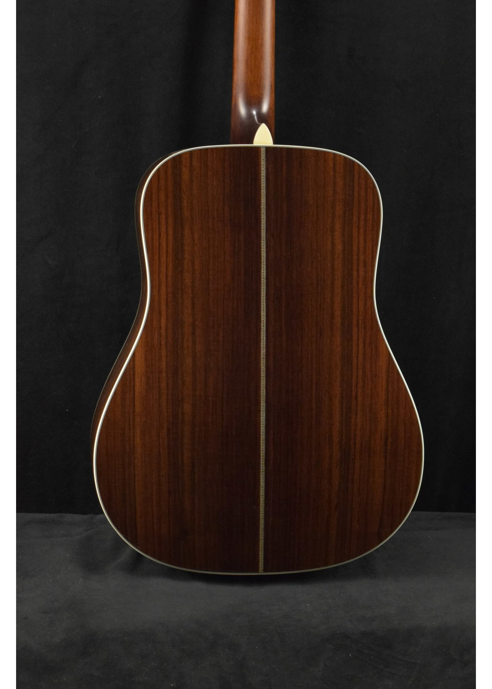 Eastman Eastman E8D-TC Traditional Series Dreadnought Thermo Cured Top Natural Gloss Finish
